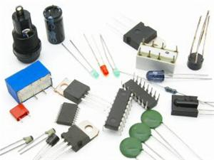 مقاومت،خازن،دیود،سون سگمنت،ترانزیستور،ماسفت،ترياك،تریستور